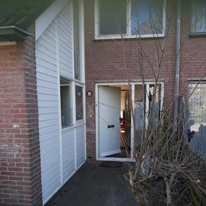 Complete House Arnhem