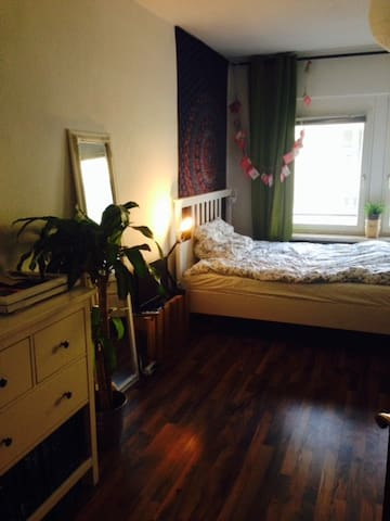 Cosy and central - Heidelberg - Flat