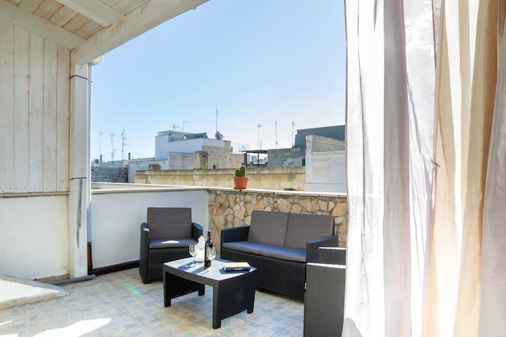 Casa Rella Apartment