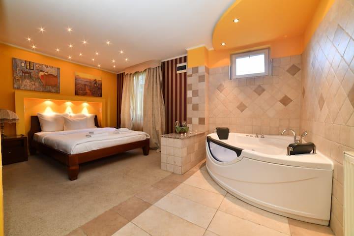 Garni Hotel Garson Lux ❑ Standard room for 3 ❑