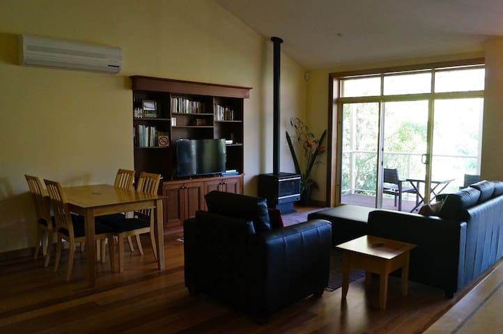 Aldgate Ridge - Aldgate - Apartment