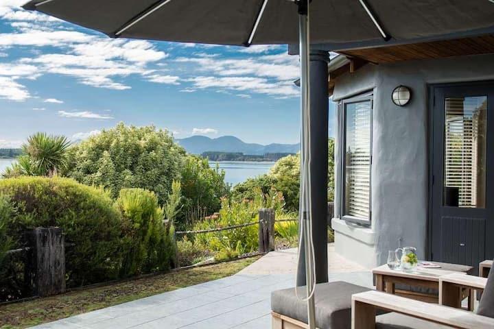 Te Koi the Lodge on Bronte - Villa 3