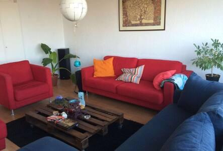 Spacious apartment in Eindhoven - Eindhoven