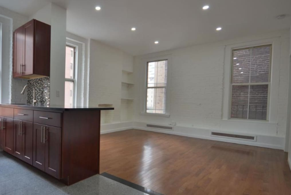 Tribeca 1 Bedroom Apartment Renovated Heart Of Nyc Flats For Rent In New York New York