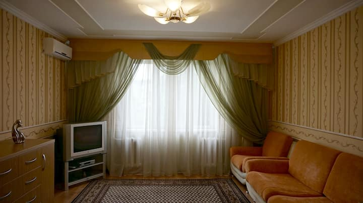 Apartment Tiraspol