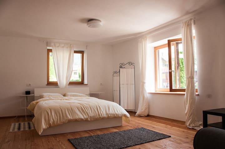 Villa Sage - Apartma Lion