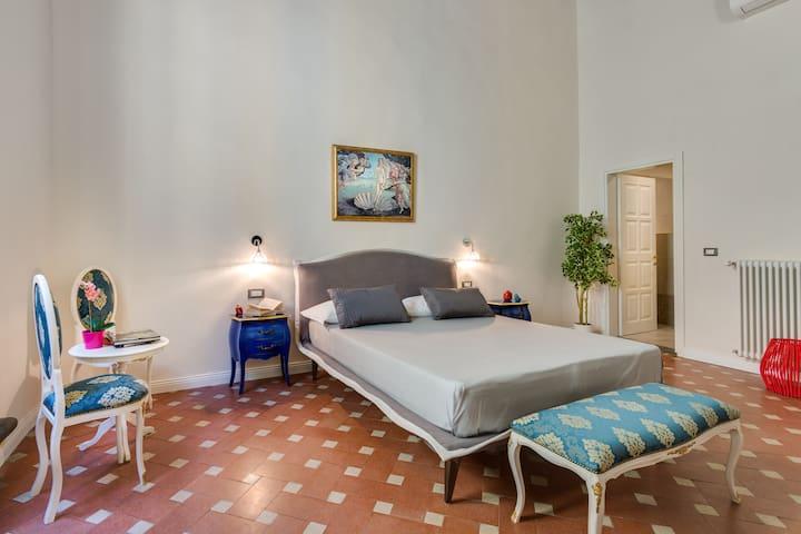 Residenza Historia - Monnalisa
