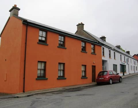 Self Catering house in East Clare