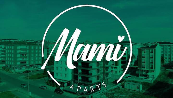 Mami Aparts 304