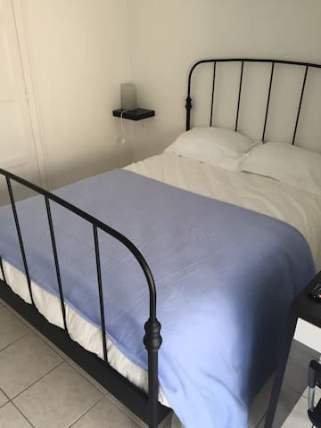 Appartement 2 chambres au 2ème étage