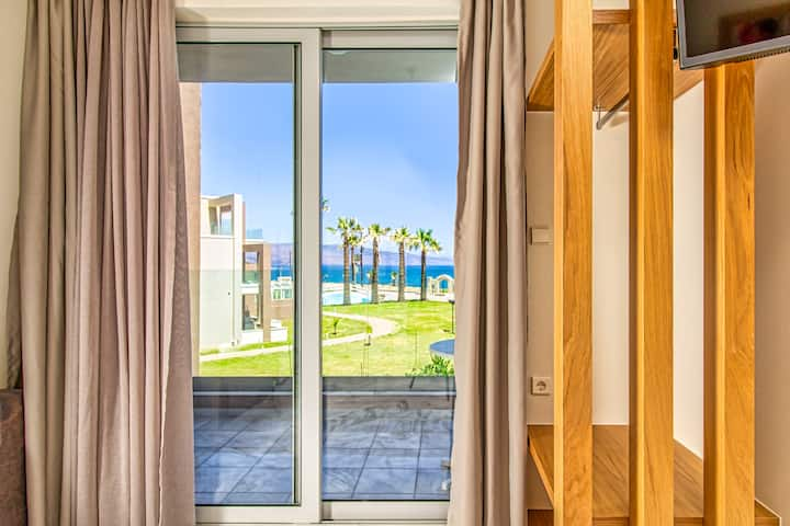Oliva Beach (Catrin beach), One bedroom apartment