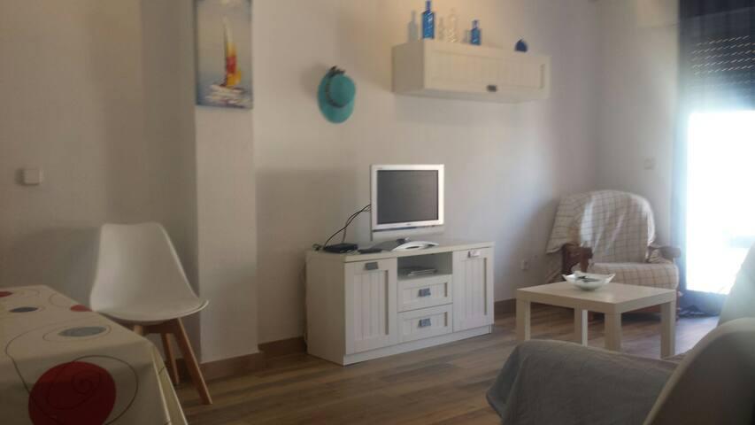 Apartamento en alquiler a 200 m de la playa - San Pedro del Pinatar - Wohnung
