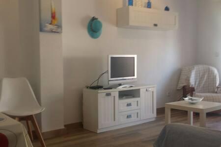 Apartamento en alquiler a 200 m de la playa - San Pedro del Pinatar - Huoneisto