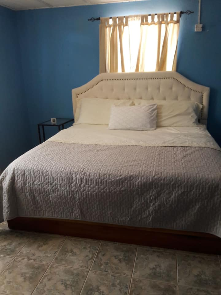 Bedroom # 2 Free pick up from Seabird or Seacoach