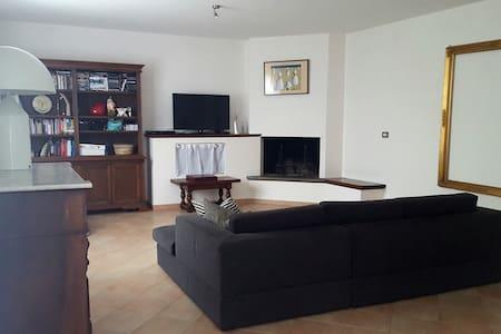 AppartamentoPOGGIO29 moderno elegante confortevole - Province of Arezzo