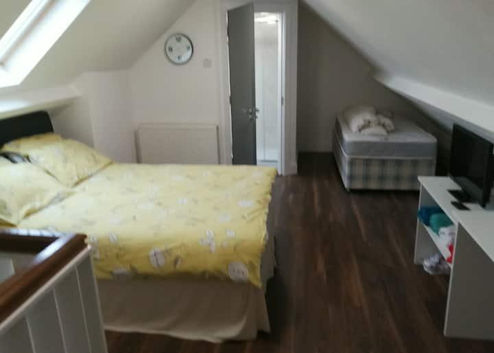 Holiday Apartment 49b