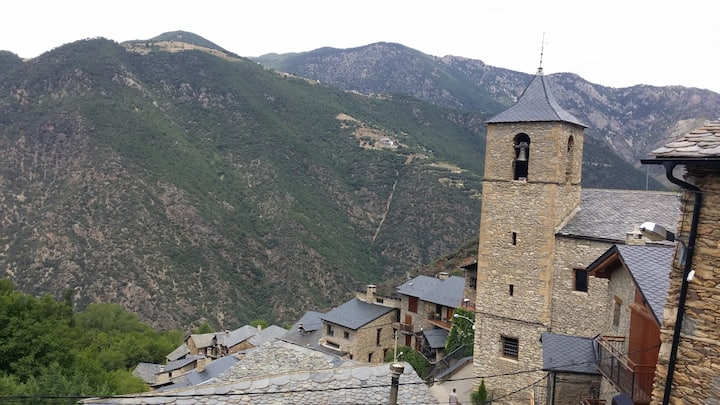 Casa rural , Arcavell (Lleida)