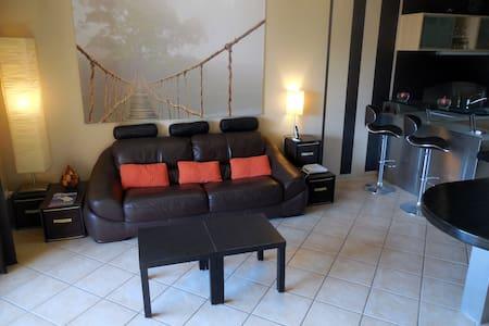 Bel appartement à Salon de Provence - Salon-de-Provence - Apartemen