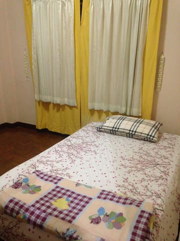 Private Room 350THB. per night - San Phak Wan - Casa