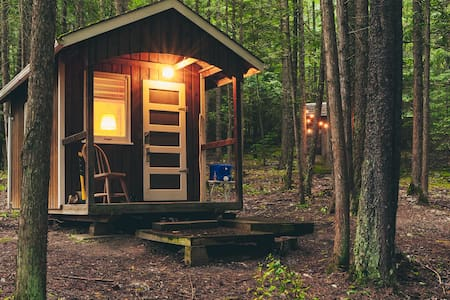 Kootenay Cabin