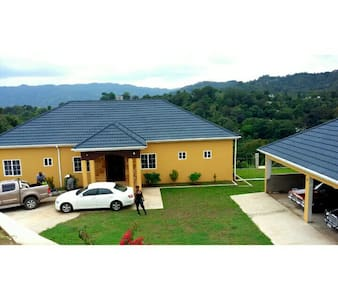 Ellington Villa - Huis