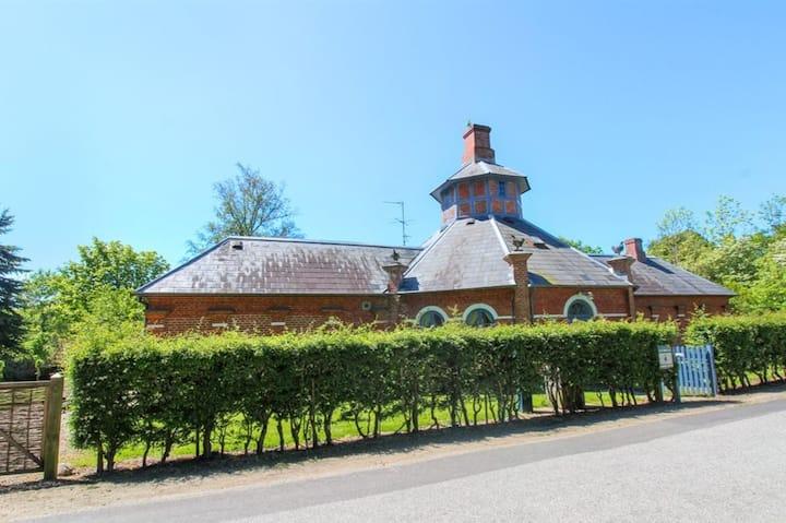 """Hønsehuset"", Tranekær"