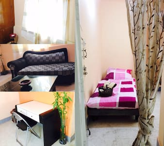 Cozy Homely Single Bed-AllAmenities - Bengaluru