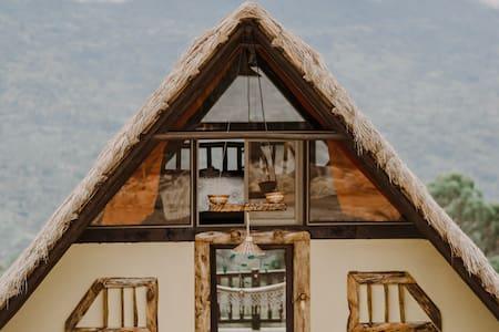 LA LUCIANA (Romantic gateaway)