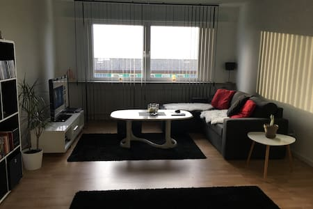 Cosy modern home in Randers - Randers - 公寓