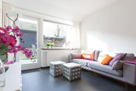 Gewoon een fijn huisje! - Groesbeek - Wohnung