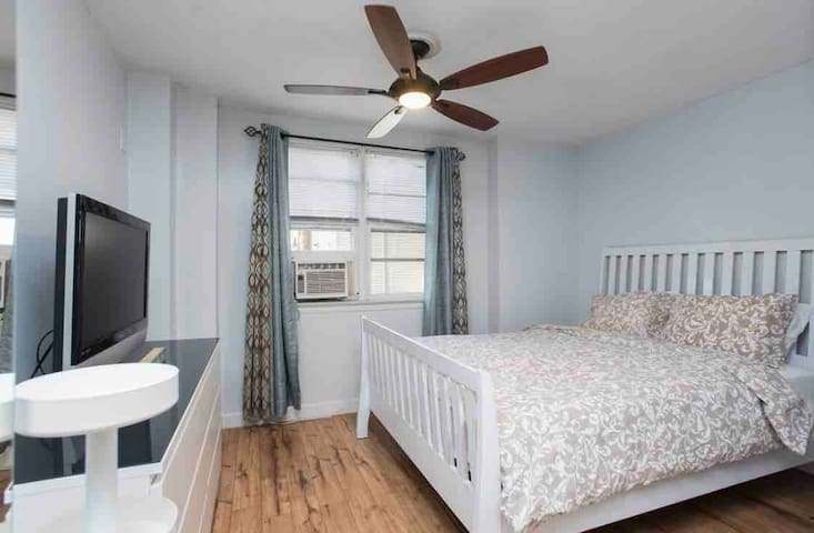 Comfy & Cozy Apartment near NYC/EWK Airport