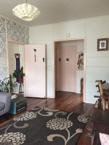 Woodford Cottage - Woodford - Casa