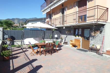 Small apartment in the lake area - Cocquio Trevisago
