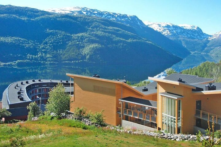 4 star holiday home in Røldal