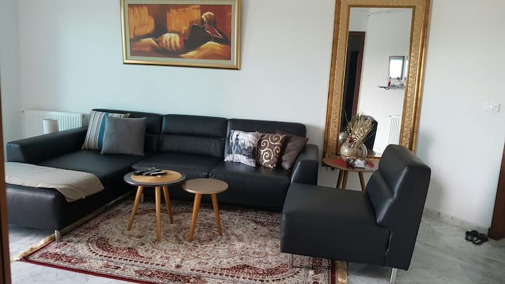 Comfy and luxurious  Appartement Lac 2
