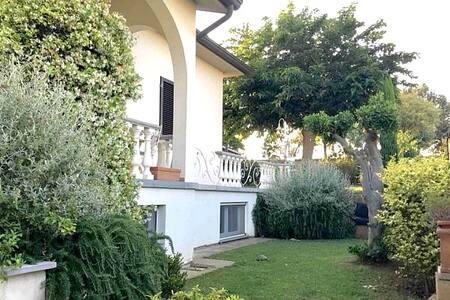 Villa Villacolle
