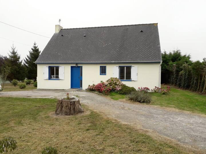 Cottage house in Saint-Cast-Le-Guildo