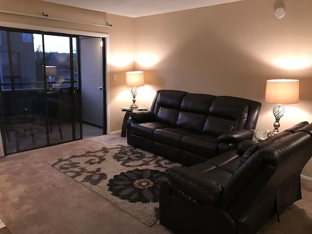 Scottsdale One Bedroom Vacation Rental - Scottsdale - Wohnung