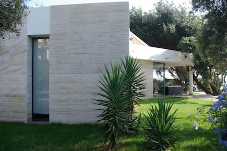 Splendida villa al mare con piscina - Anzio - Villa