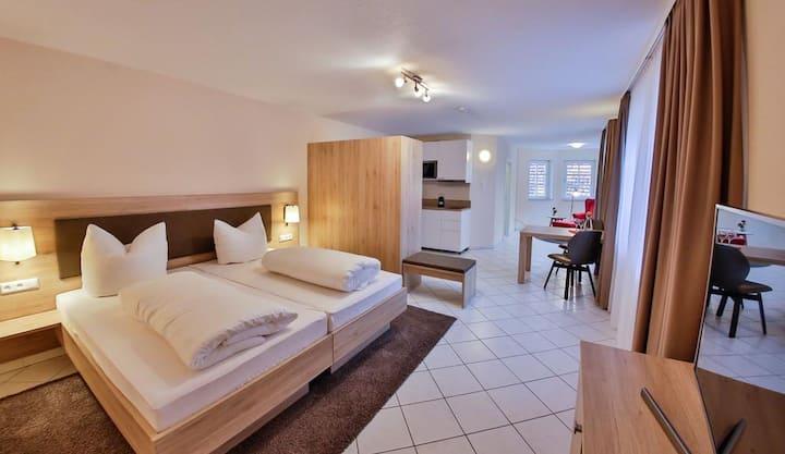 Hotel Ochsen, (Ammerbuch), Appartement 2