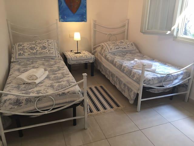 lower ground floor bedroom 4