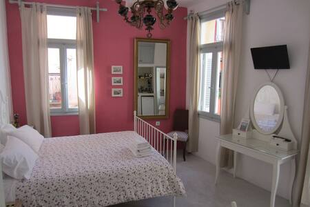 Simple and Cozy room in Old Town! - Chania - Apartemen