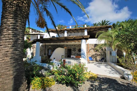 Holiday home in Lipari 2 people