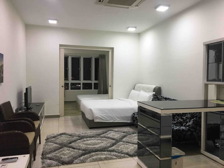 One Octagon Home Stay Ipoh Perak
