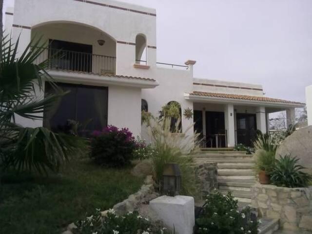 Cabo Hills Villas - Baja California Sur - Rumah