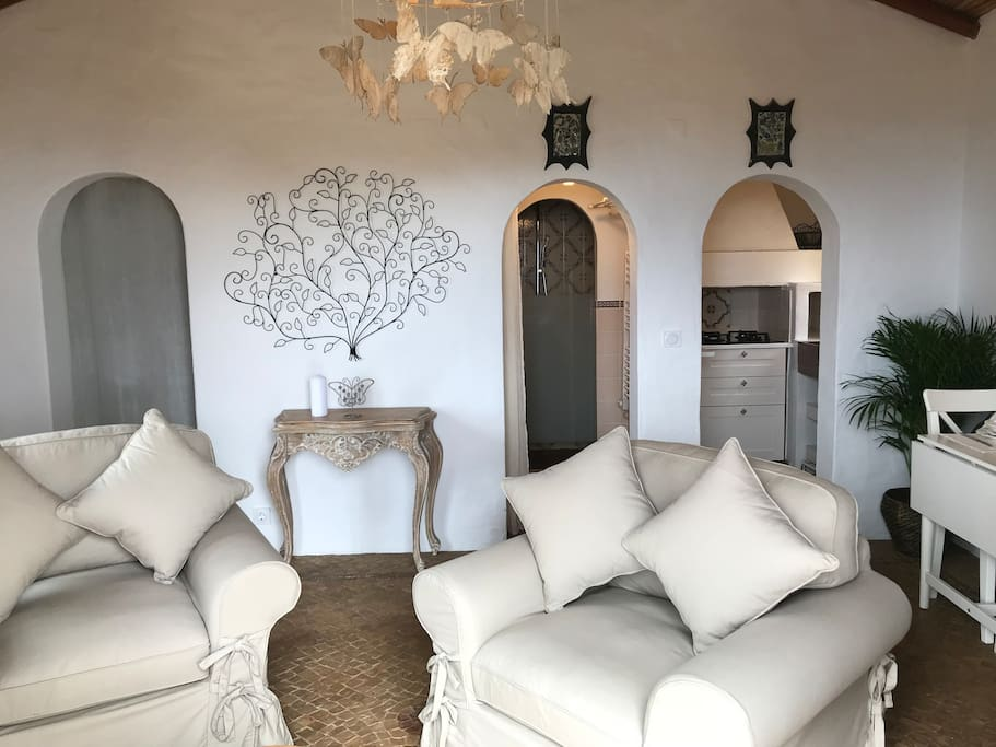 Monte Borboleta - Casa Beija-Flor