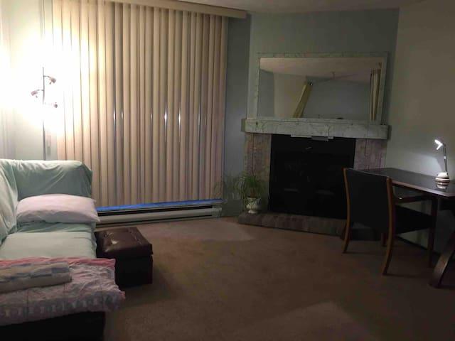 Deluxe hostel