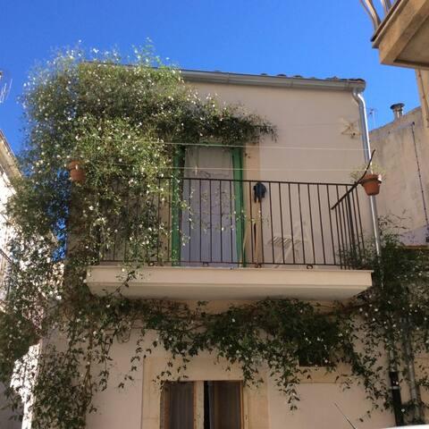 Casetta in centro Scicli