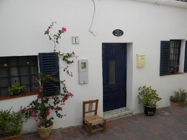 bed and breakfast - Turre - 一軒家