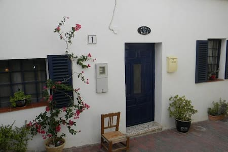 bed and breakfast - Turre